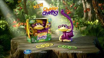 Chasin' Cheeky TV Spot, 'Ba-NA-NA-NA-NA' - Thumbnail 9