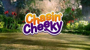 Chasin' Cheeky TV Spot, 'Ba-NA-NA-NA-NA' - Thumbnail 2