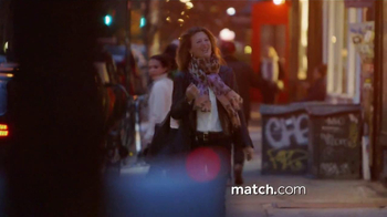Match.com Live Events TV Spot, 'Are You Ready' - Thumbnail 1