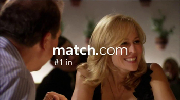 Match.com Live Events TV Spot, 'Are You Ready' - Thumbnail 9