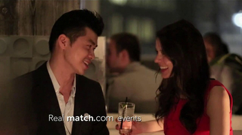 Match.com Live Events TV Spot, 'Are You Ready' - Thumbnail 2