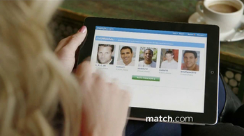 Match.com Live Events TV Spot, 'Are You Ready' - Thumbnail 5