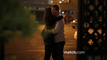Match.com Live Events TV Spot, 'Are You Ready' - Thumbnail 7