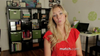 Match.com Live Events TV Spot, 'Are You Ready' - Thumbnail 8