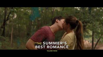 The Spectacular Now - Alternate Trailer 1