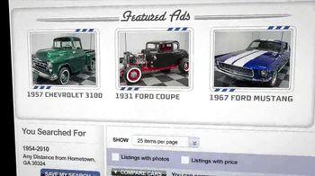 AutoTraderClassics.com TV Spot, 'Dream Car' - Thumbnail 4