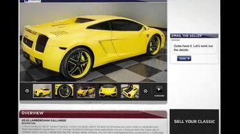 AutoTraderClassics.com TV Spot, 'Dream Car' - Thumbnail 5