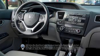 Honda Summer Clearance Event TV Spot, 'Ellie Banaie Tweets' - Thumbnail 7