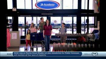 Academy Sports + Outdoors TV Spot, 'Family' - Thumbnail 1