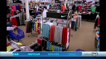 Academy Sports + Outdoors TV Spot, 'Family' - Thumbnail 10