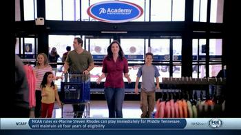 Academy Sports + Outdoors TV Spot, 'Family' - Thumbnail 2