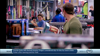 Academy Sports + Outdoors TV Spot, 'Family' - Thumbnail 6