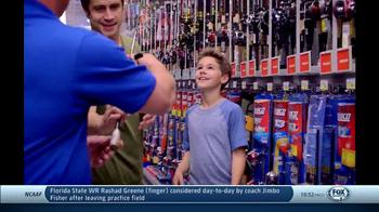 Academy Sports + Outdoors TV Spot, 'Family' - Thumbnail 7