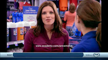 Academy Sports + Outdoors TV Spot, 'Family' - Thumbnail 9