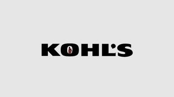 Kohl's Lowest Prices of the Season Sale  TV Spot - Thumbnail 1