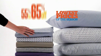 Kohl's Lowest Prices of the Season Sale  TV Spot - Thumbnail 6