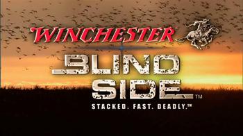 Winchester Blind Side Water Fowl Ammunition TV Spot - Thumbnail 2