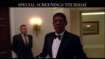 The Butler - Alternate Trailer 16
