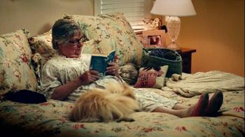 Yahoo! Fantasy Football TV Spot, 'J. J. Watt Shuts Down Grandma' - Thumbnail 1