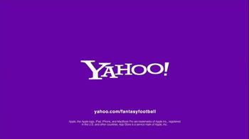 Yahoo! Fantasy Football TV Spot, 'J. J. Watt Shuts Down Grandma' - Thumbnail 10