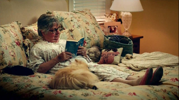 Yahoo! Fantasy Football TV Spot, 'J. J. Watt Shuts Down Grandma' - Thumbnail 3