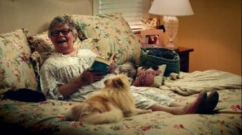 Yahoo! Fantasy Football TV Spot, 'J. J. Watt Shuts Down Grandma' - Thumbnail 5