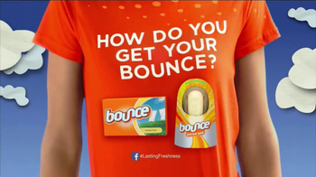 Bounce TV Spot, '80s Lady' - Thumbnail 9
