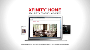Xfinity Home Security TV Spot, 'Sprout' - Thumbnail 10