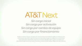 AT&T Next TV Spot, 'Sin Espera' [Spanish] - Thumbnail 7