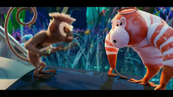 Cloudy with a Chance of Meatballs 2 - Thumbnail 10
