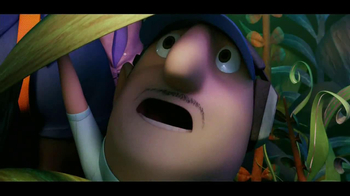 Cloudy with a Chance of Meatballs 2 - Thumbnail 4