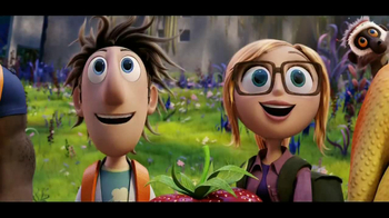 Cloudy with a Chance of Meatballs 2 - Thumbnail 5