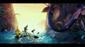 Cloudy with a Chance of Meatballs 2 - Thumbnail 7