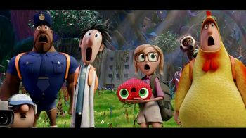 Cloudy with a Chance of Meatballs 2 - 5096 commercial airings