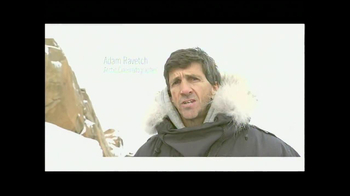 Rolex TV Spot, 'National Geographic: Adam Ravtech' - Thumbnail 2