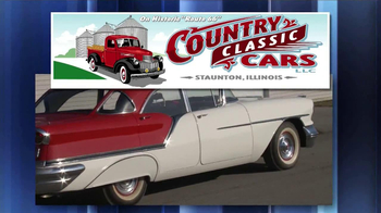 Country Classic Cars TV Spot - Thumbnail 2