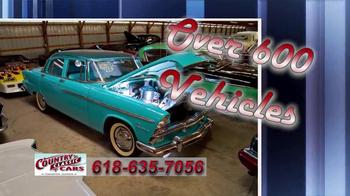 Country Classic Cars TV Spot - Thumbnail 3