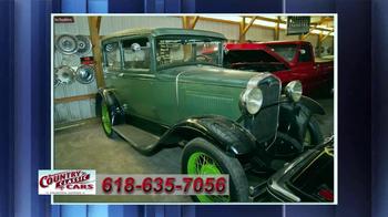 Country Classic Cars TV Spot - Thumbnail 4