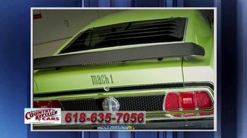 Country Classic Cars TV Spot - Thumbnail 5