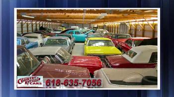 Country Classic Cars TV Spot - Thumbnail 6