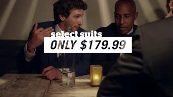 Men's Wearhouse Labor Day Sale TV Spot, 'Dinnertime' - Thumbnail 3
