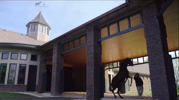 Winstar Farm TV Spot, 'The Dream' - Thumbnail 8