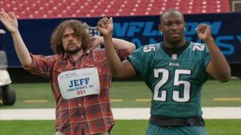NFL Fantasy Football TV Spot, 'Victory Dance' Featuring LeSean McCoy