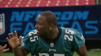 NFL Fantasy Football TV Spot, 'Victory Dance' Featuring LeSean McCoy - Thumbnail 1