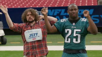NFL Fantasy Football TV Spot, 'Victory Dance' Featuring LeSean McCoy - 15 commercial airings