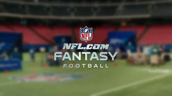 NFL Fantasy Football TV Spot, 'Victory Dance' Featuring LeSean McCoy - Thumbnail 4