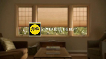 Pella Designer Series Windows TV Spot, 'On Sale Now' - Thumbnail 9