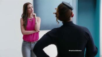 Old Navy TV Spot, 'El Arte Está en Old Navy' Con Dascha Polanco [Spanish] - Thumbnail 2