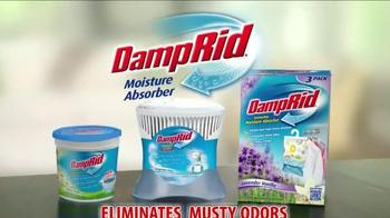 DampRid Moisture Absorber TV Spot - Thumbnail 4