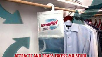 DampRid Moisture Absorber TV Spot - Thumbnail 6